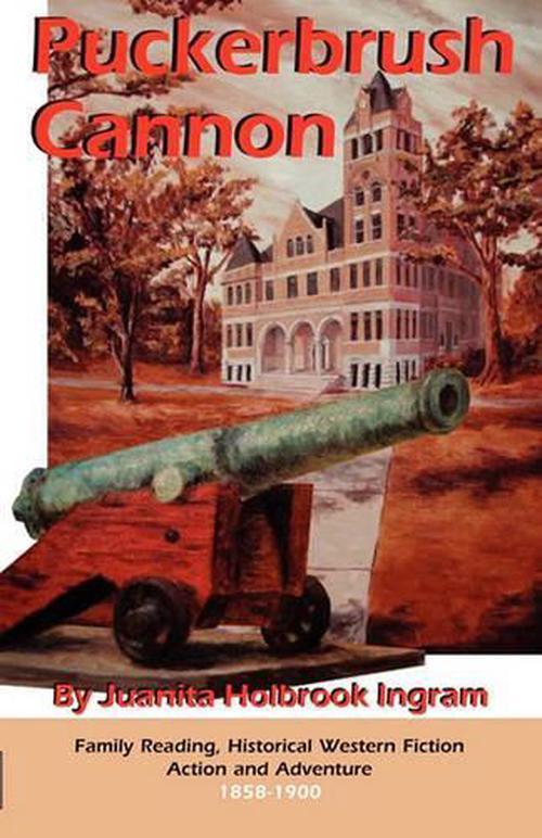 Puckerbrush Cannon