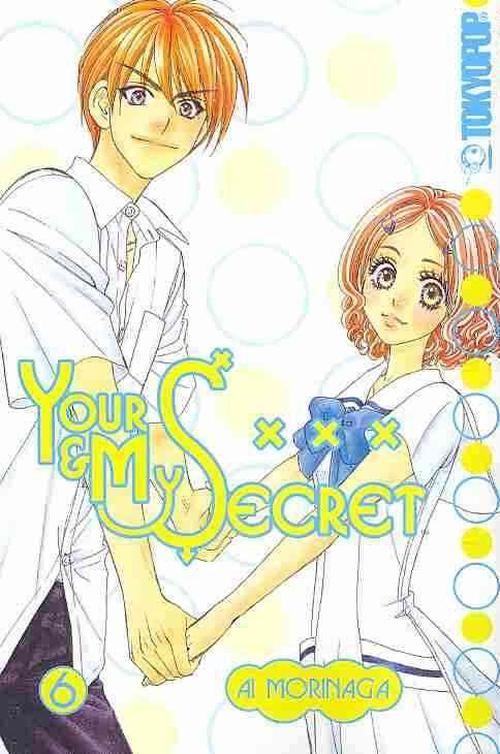 Your & My Secret, Volume 6