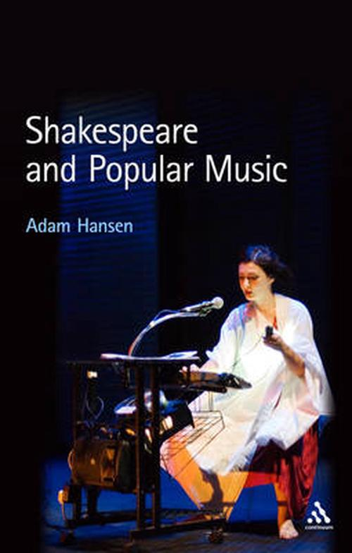 Shakespeare and Popular Music