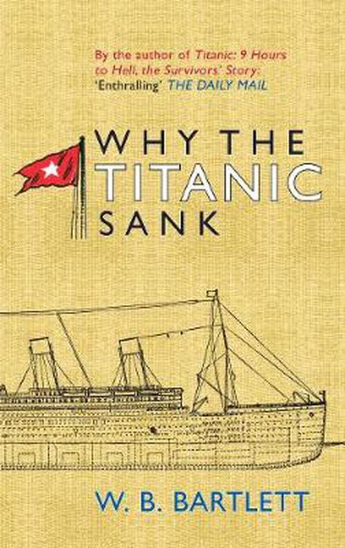 Why the Titanic Sank