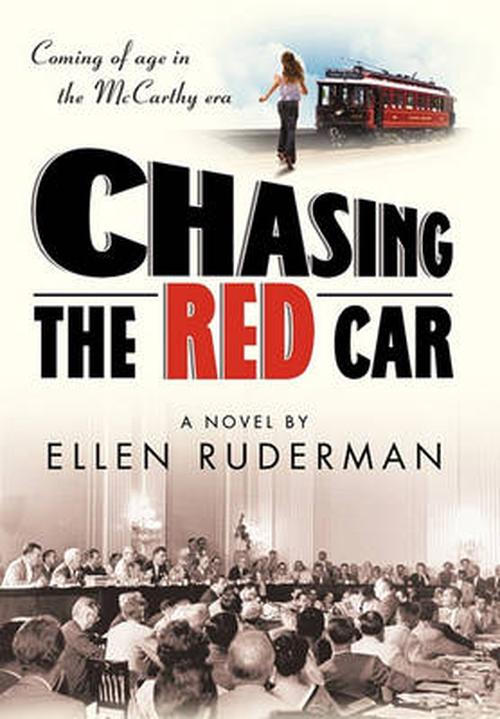 Chasing the Red Car