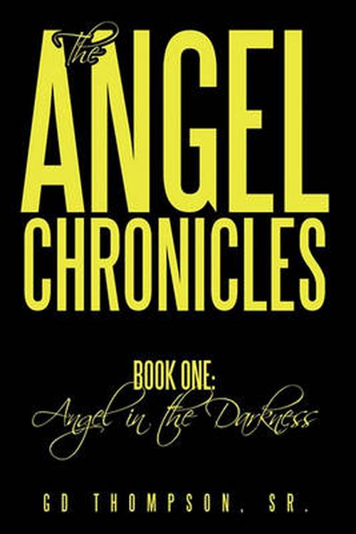 The Angel Chronicles: Book One: Angel in the Darkness