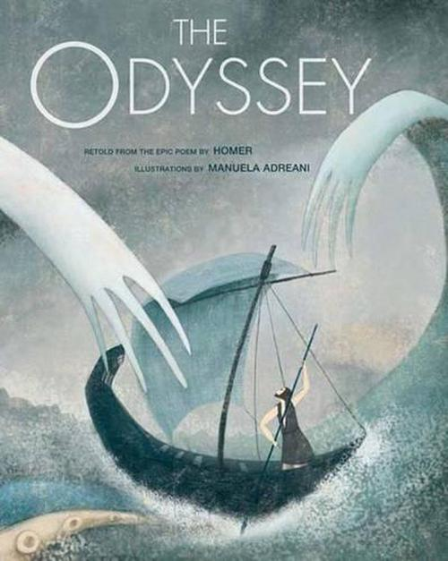 storytelling in the odyssey essay