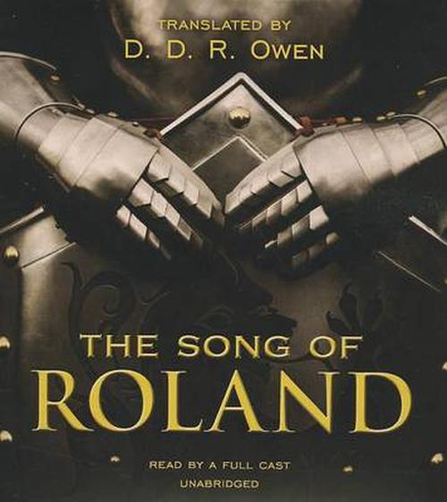 song of roland essay questions