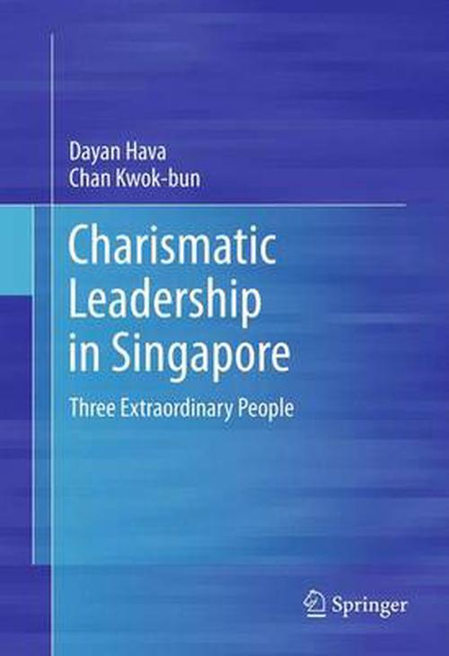 charisma and leadership essay