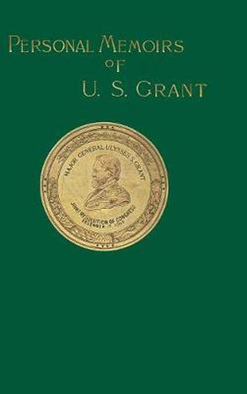 review memoirs of us grant