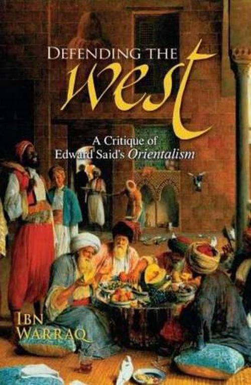 an analysis of orientalism by edward said