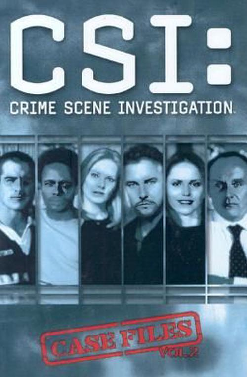 Case Files, Volume 2