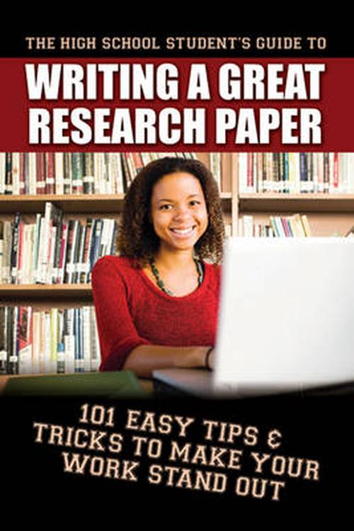 easy tips writing research paper