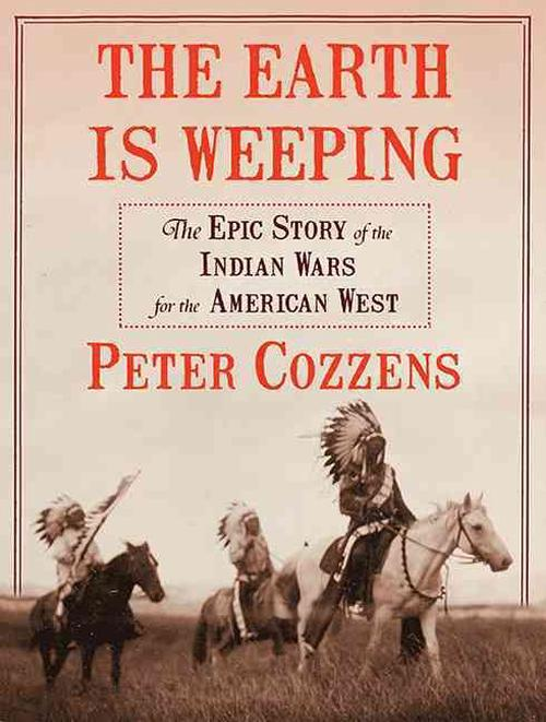 a history of the american indian wars