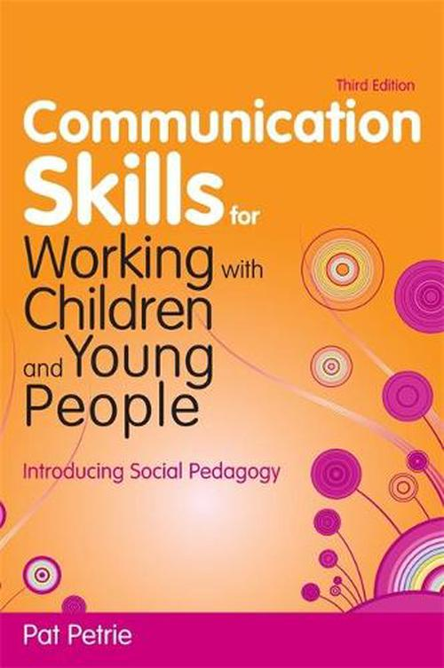 children and young people communicating