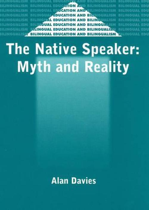 The Native Speaker