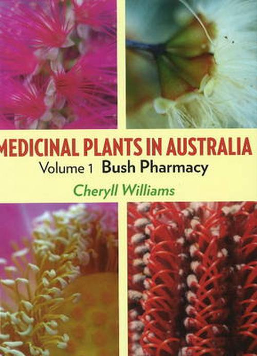 medicinal plants in australia cheryll williams pdf