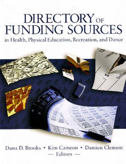 Directory of Funding Sources