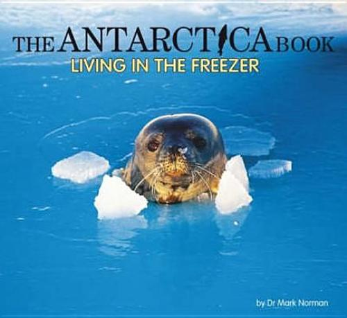 The Antarctica Book