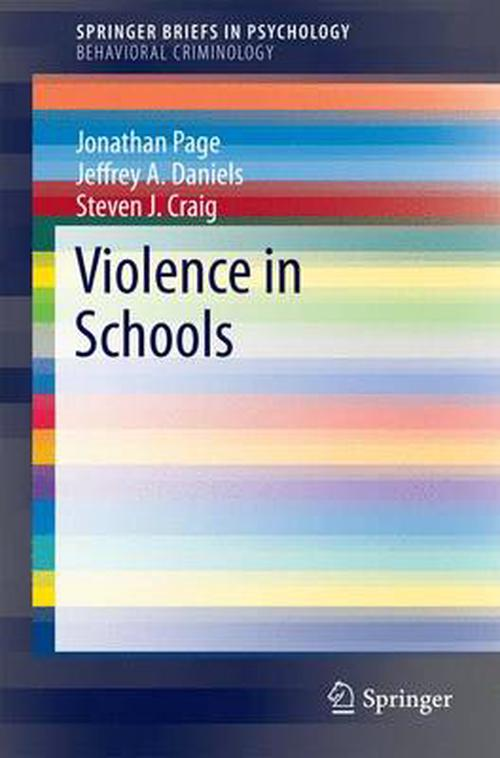violence at school essay School violence is a major problem around the world the effects of school violence can lead to division and severe mental and physical.