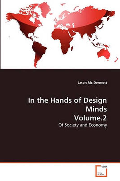 In the Hands of Design Minds Volume.2