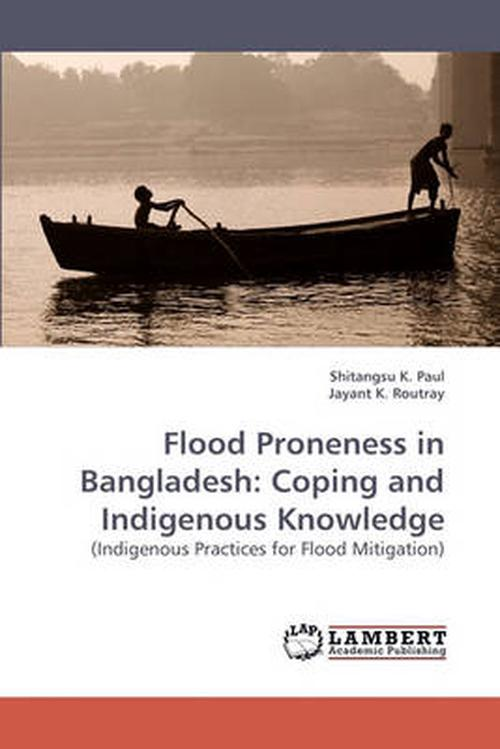 Flood Proneness in Bangladesh