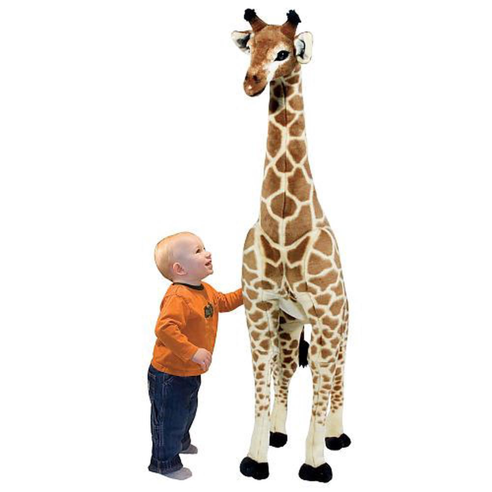 Image result for giant melissa a doug animals
