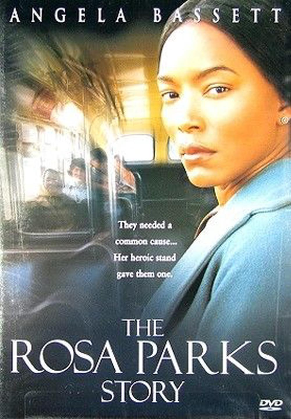 Rosa Parks Story Dvd Buy Online At The Nile