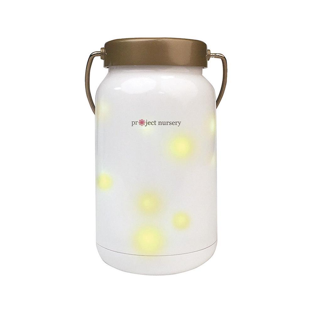 Project Nursery Dreamweaver Bluetooth Speaker & Nightlight