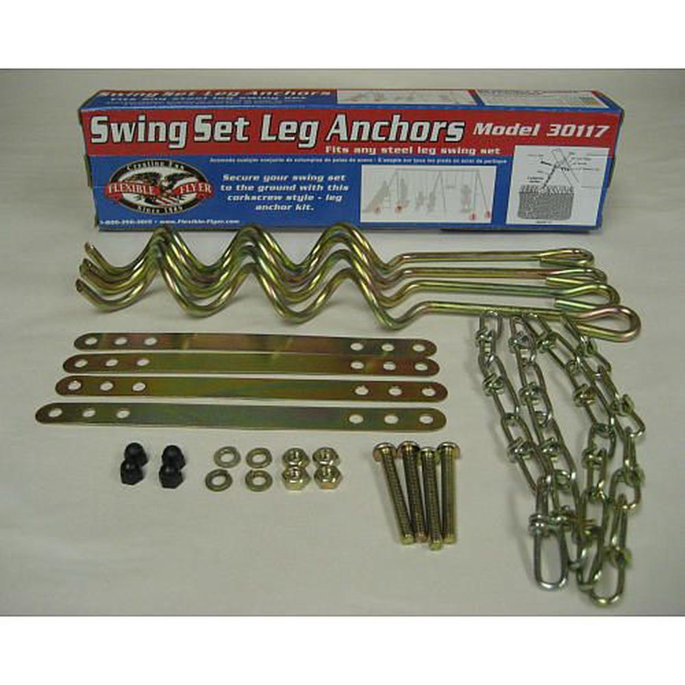 Troxel Products Llc Swing Set Ground Anchors Buy Online At The Nile