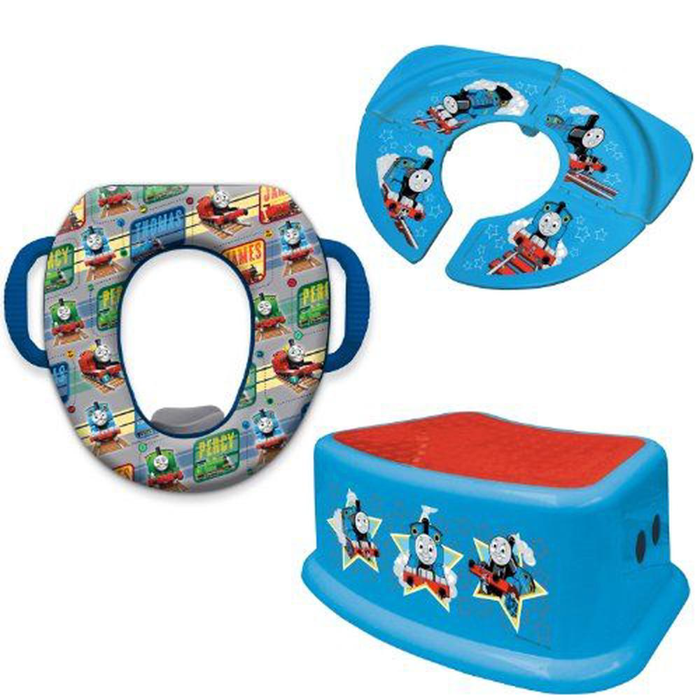 Thomas Amp Friends Thomas And Friends Soft Potty Seat