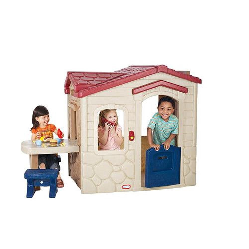 little tikes picnic on the patio playhouse by little tikes - Little Tikes Picnic On The Patio Playhouse
