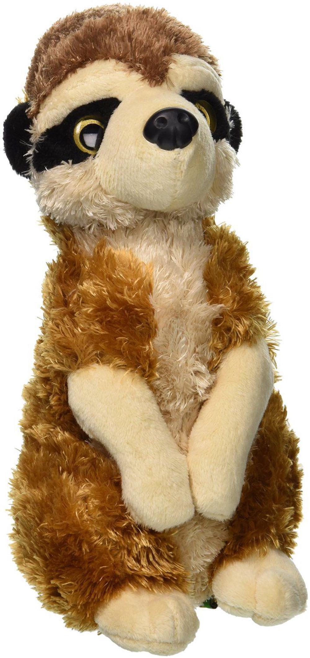 67fb9ce30572 Wild Republic Cuddlekins-Mini Meerkat 8 Inch Animal Plush