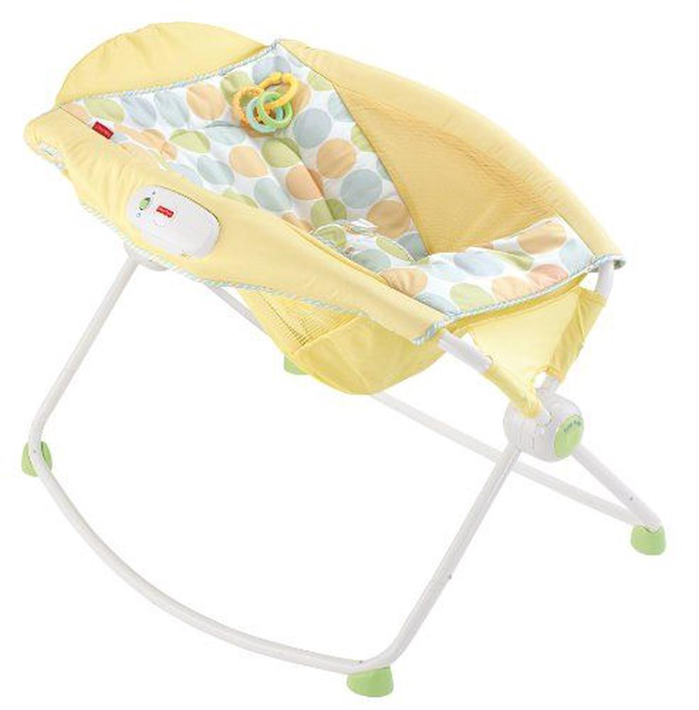 Fisher Price Newborn Rock N Play Sleeper Buy Online At The Nile