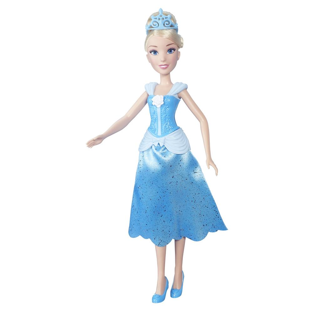 Cinderella Baby Doll Dress On Storenvy: Hasbro Disney Princess Classic Cinderella Doll