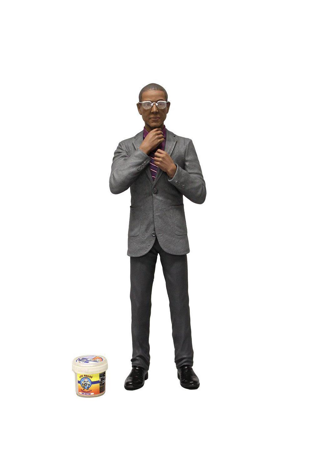 Mezco Toyz Breaking Bad - Gus Fring 6 inch Figure