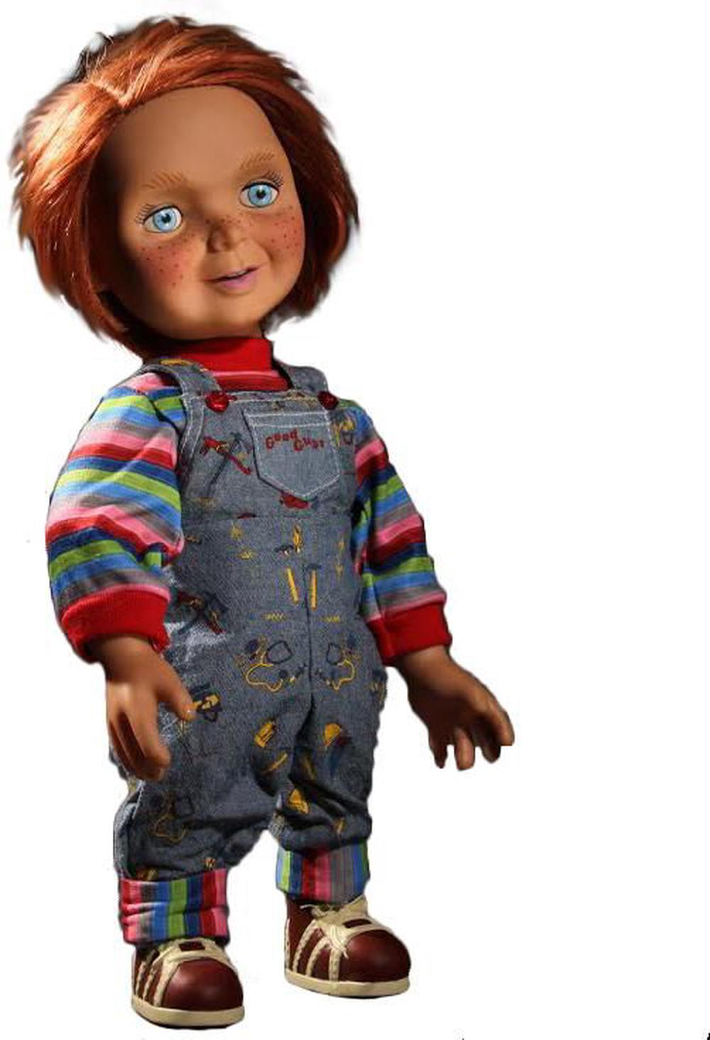 Mezco Toyz Child's Play - Good Guys Chucky Doll