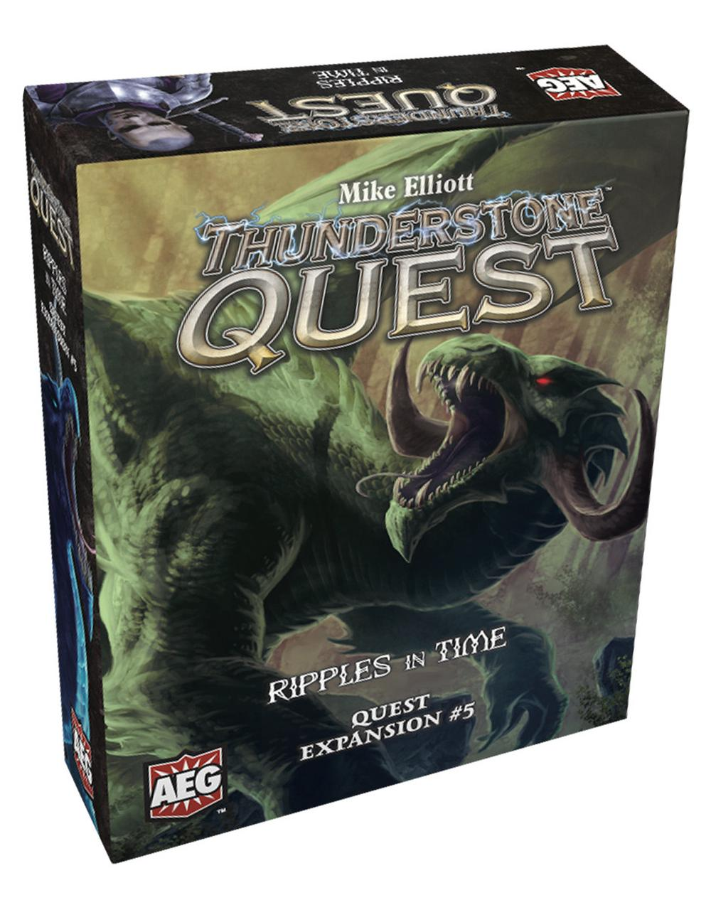 AEG Thunderstone Quest - Ripples In Time Expansion