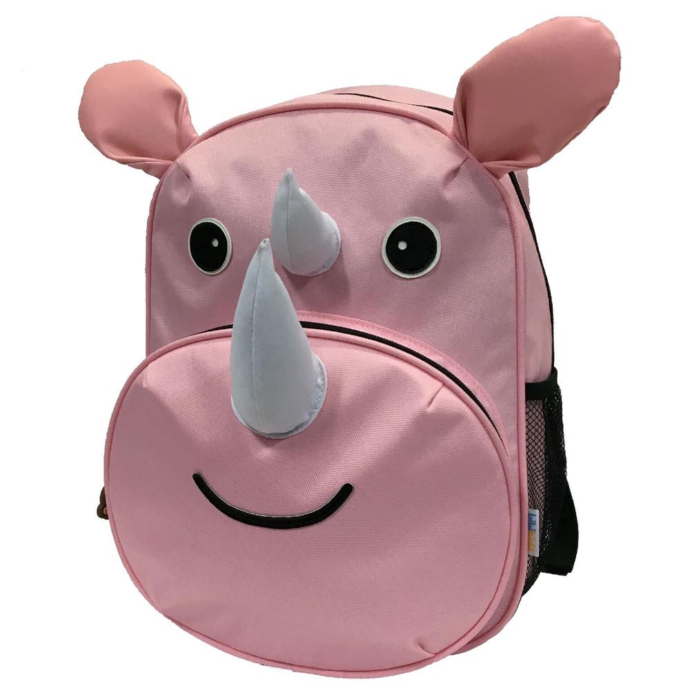 BibiKids Harness Backpack (Rhino)