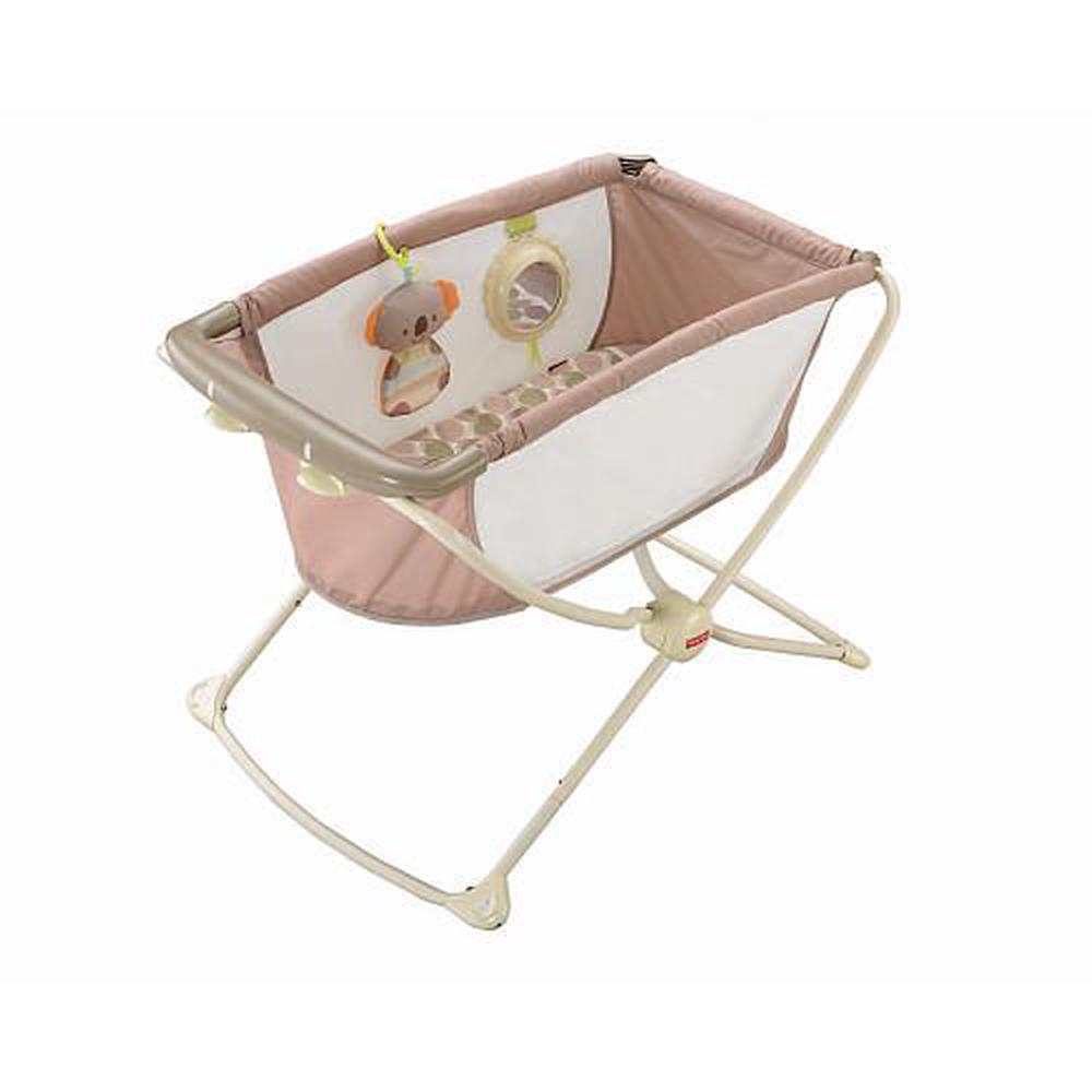 Fisher Price Rock N Play Bassinet Buy Online At The Nile