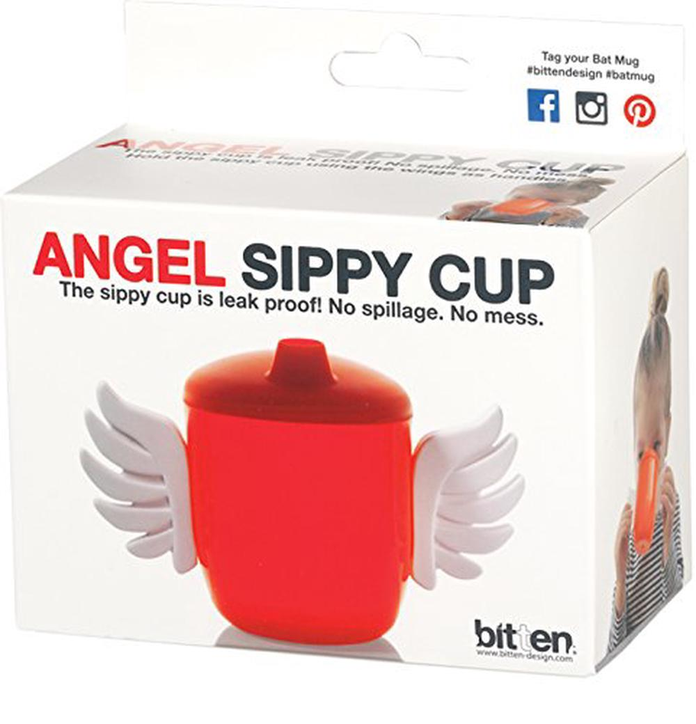 Sippy Cup (Angel)
