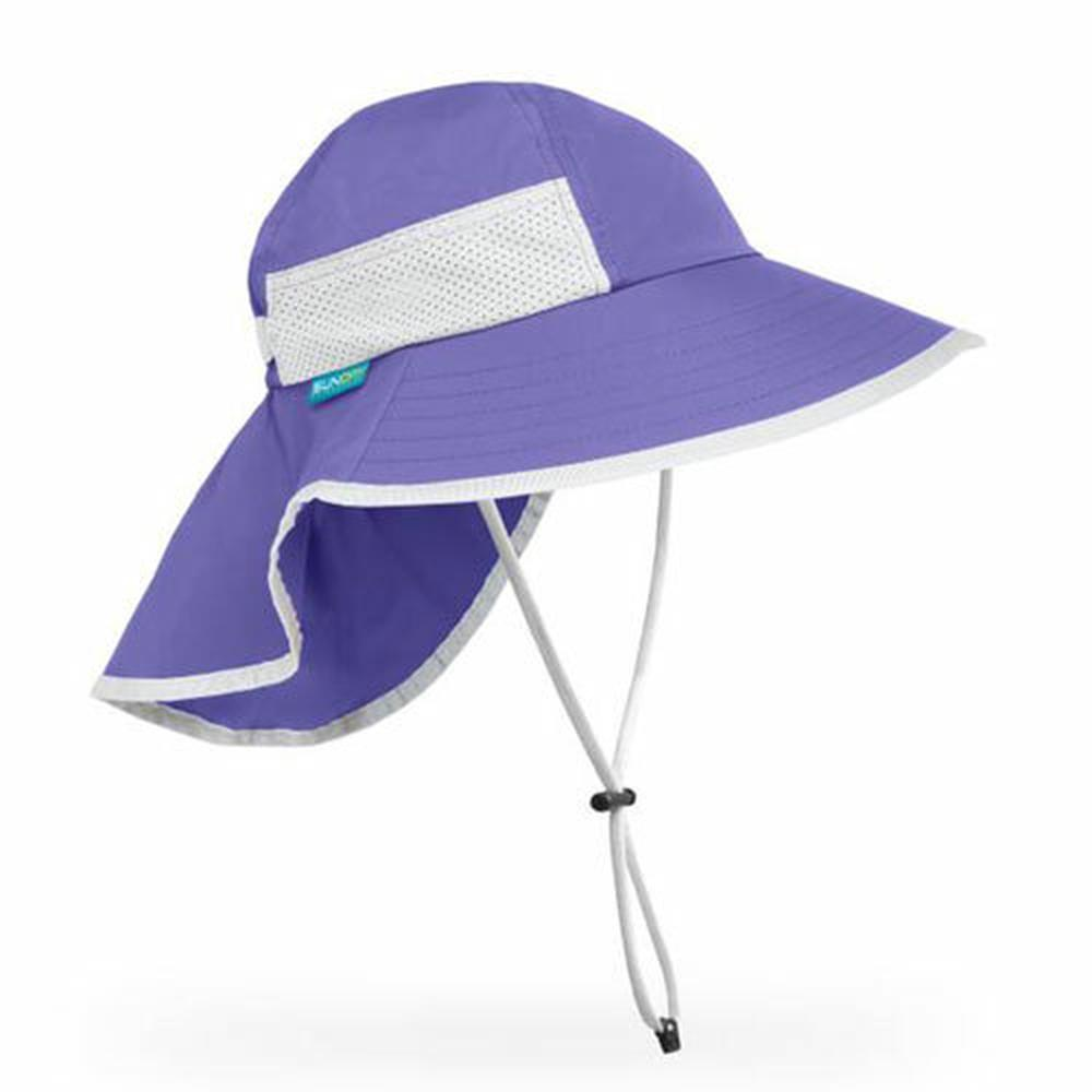 Sunday Afternoons Kids Play Hat (Iris) - Youth