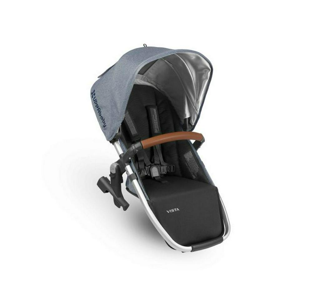 Baby For Double-Configuration 2 Pack UPPAbaby VISTA 2015 ...