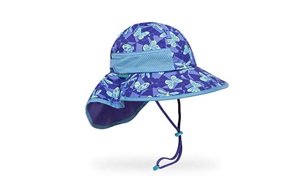 Sunday Afternoons Kids Play Hat (Butterfly Dream) - Medium