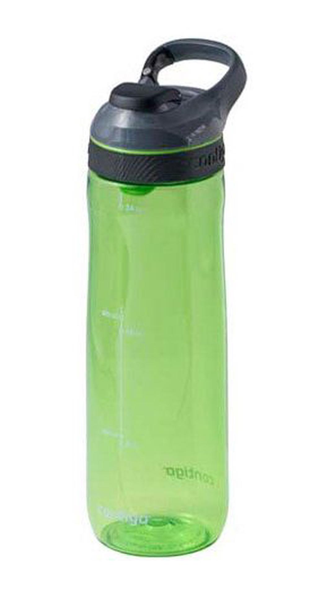 ebd6c96da0 Contigo Cortland Autoseal Water Bottle With Infuser (Citron). by Contigo
