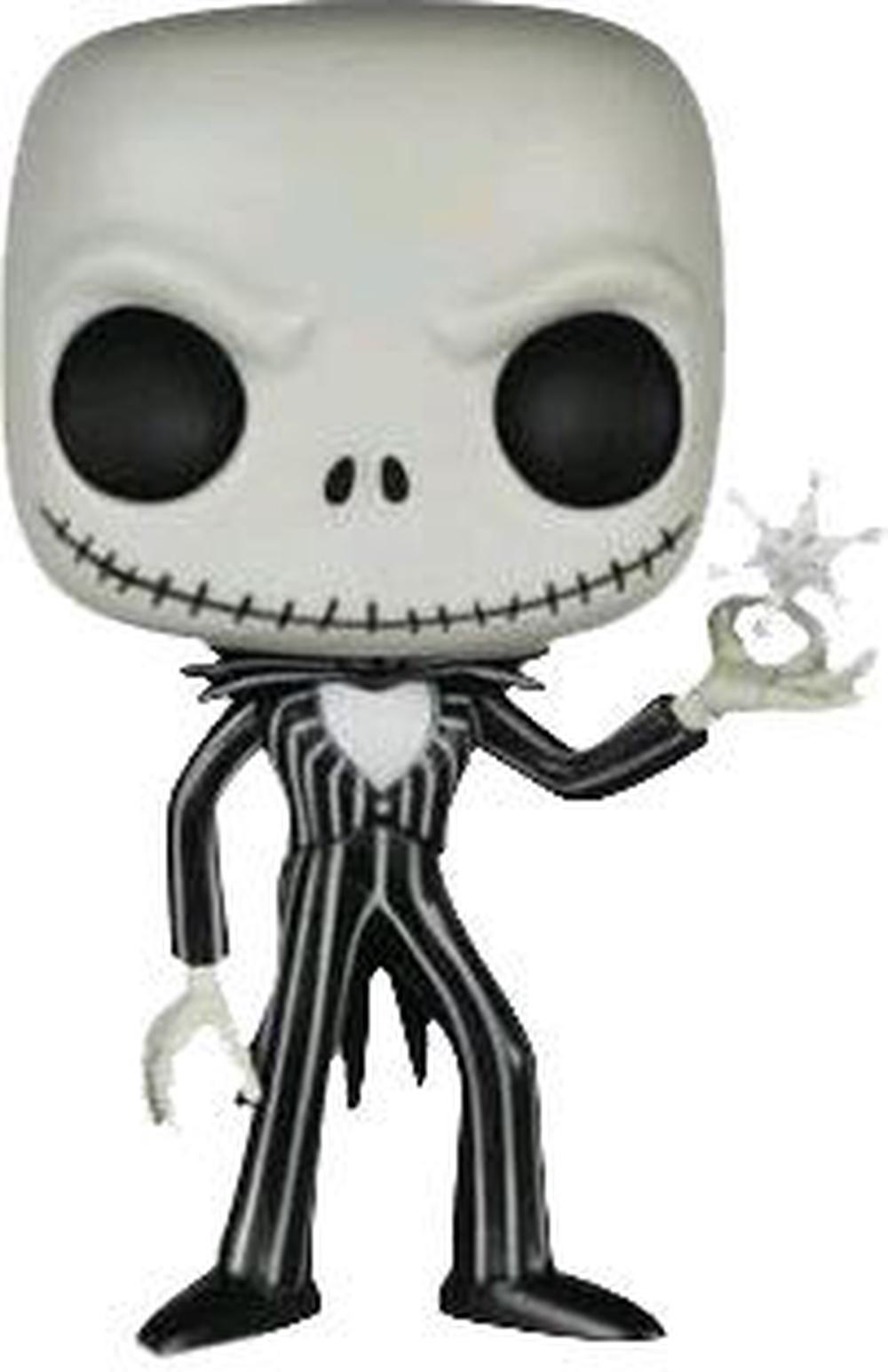 by funko - Christmas Jack Skellington