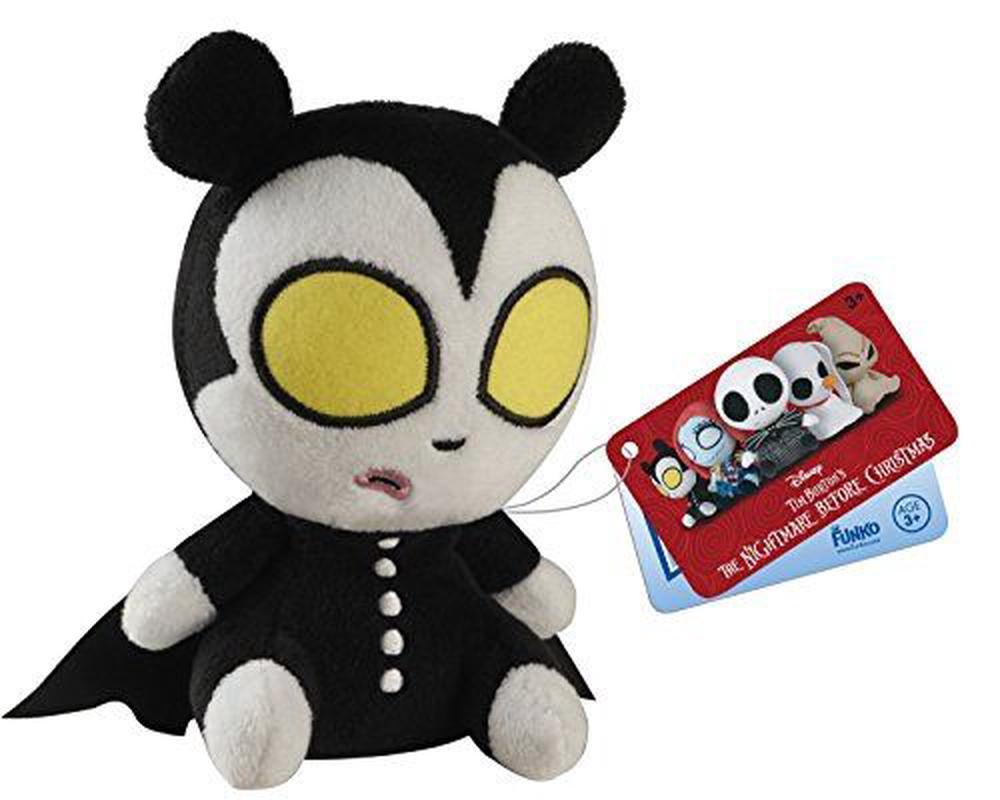 FunKo Mopeez: Nightmare Before Christmas Action Figure, Vampire ...