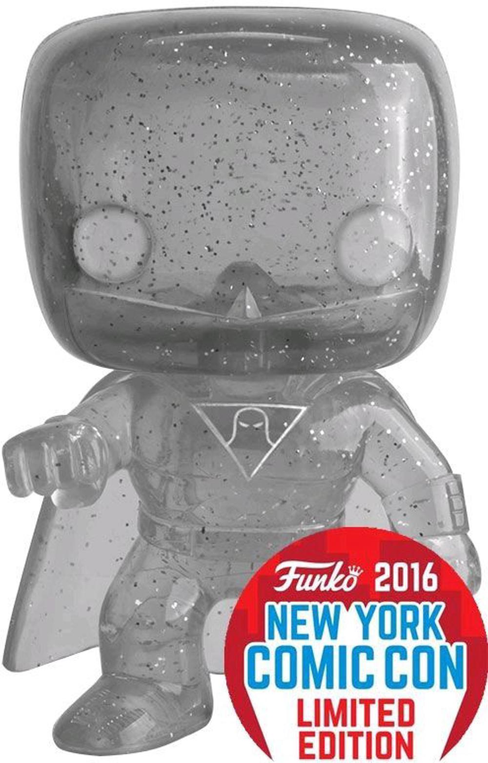 FunKo Space Ghost - Invisible Space Ghost NYCC 2016 Pop