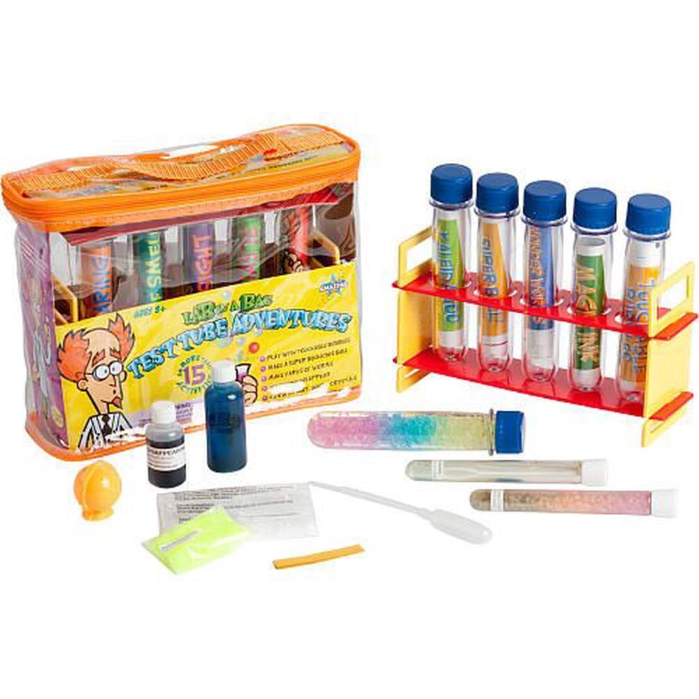 Be Amazing! Toys Be Amazing Toys Test Tube Adventures