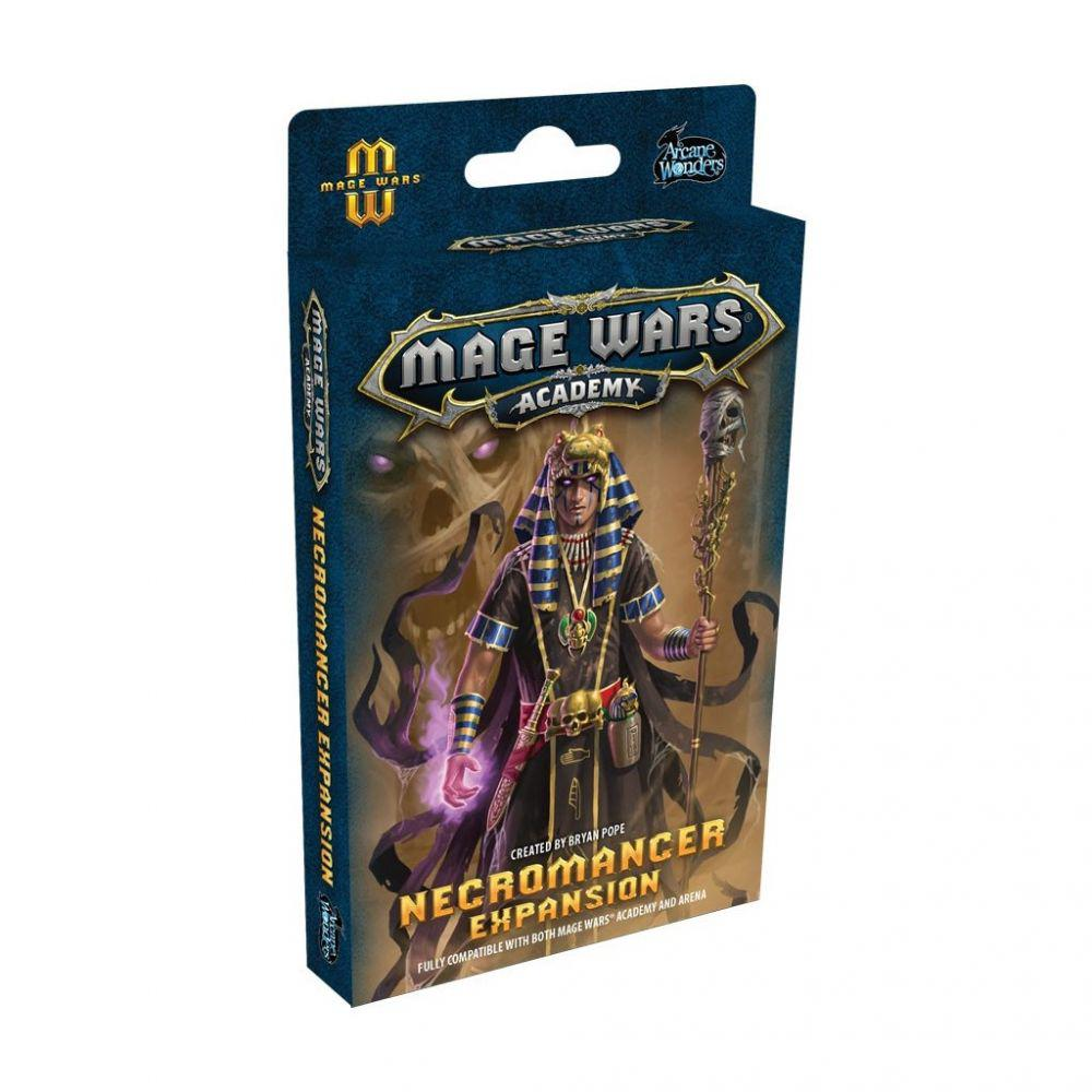 Arcane Wonders Mage Wars Academy: Necromancer Expansion