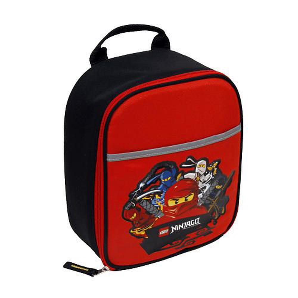 LEGO Bags Lego Ninjago Vertical Lunch Bag