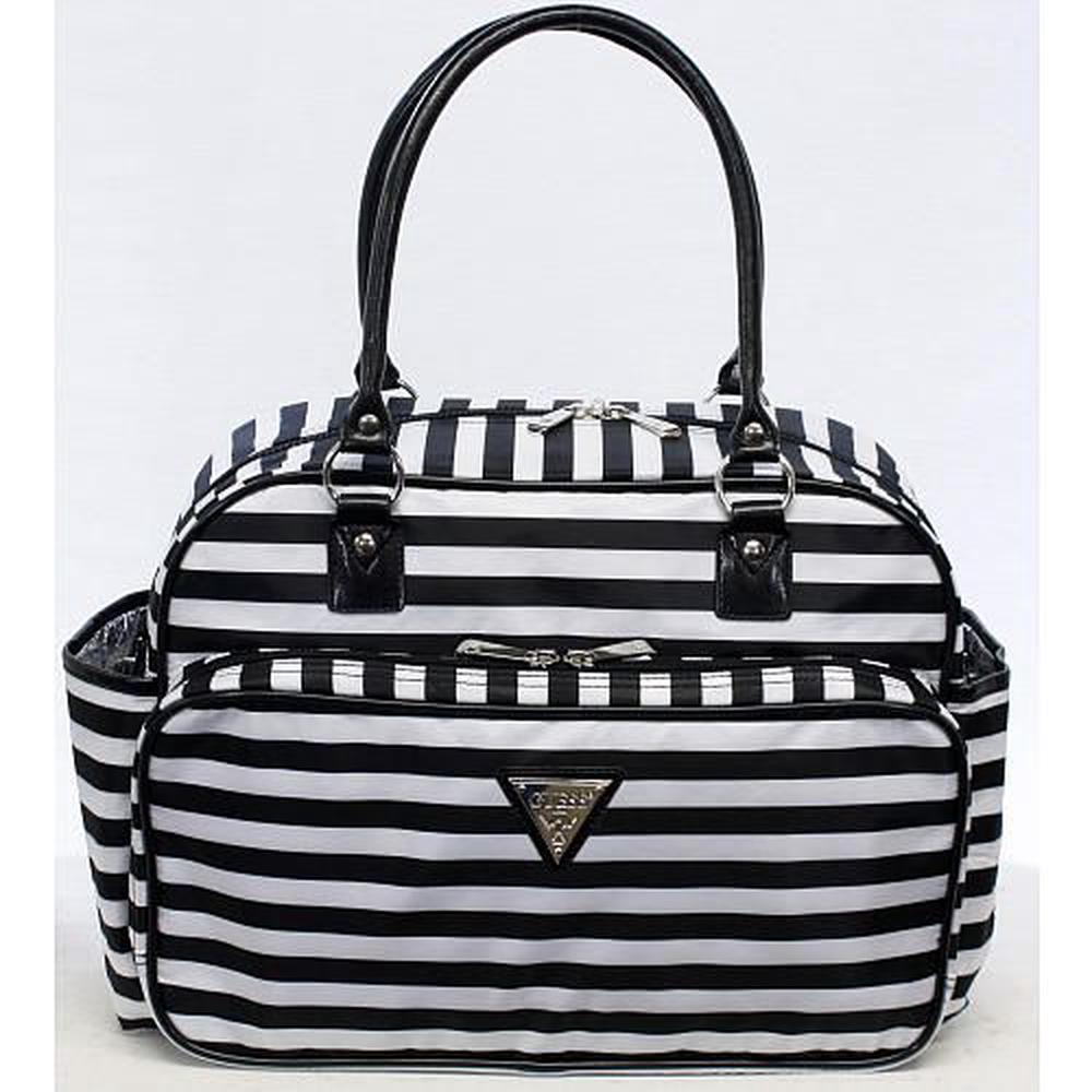 Signal Products Guess Diaper Bag