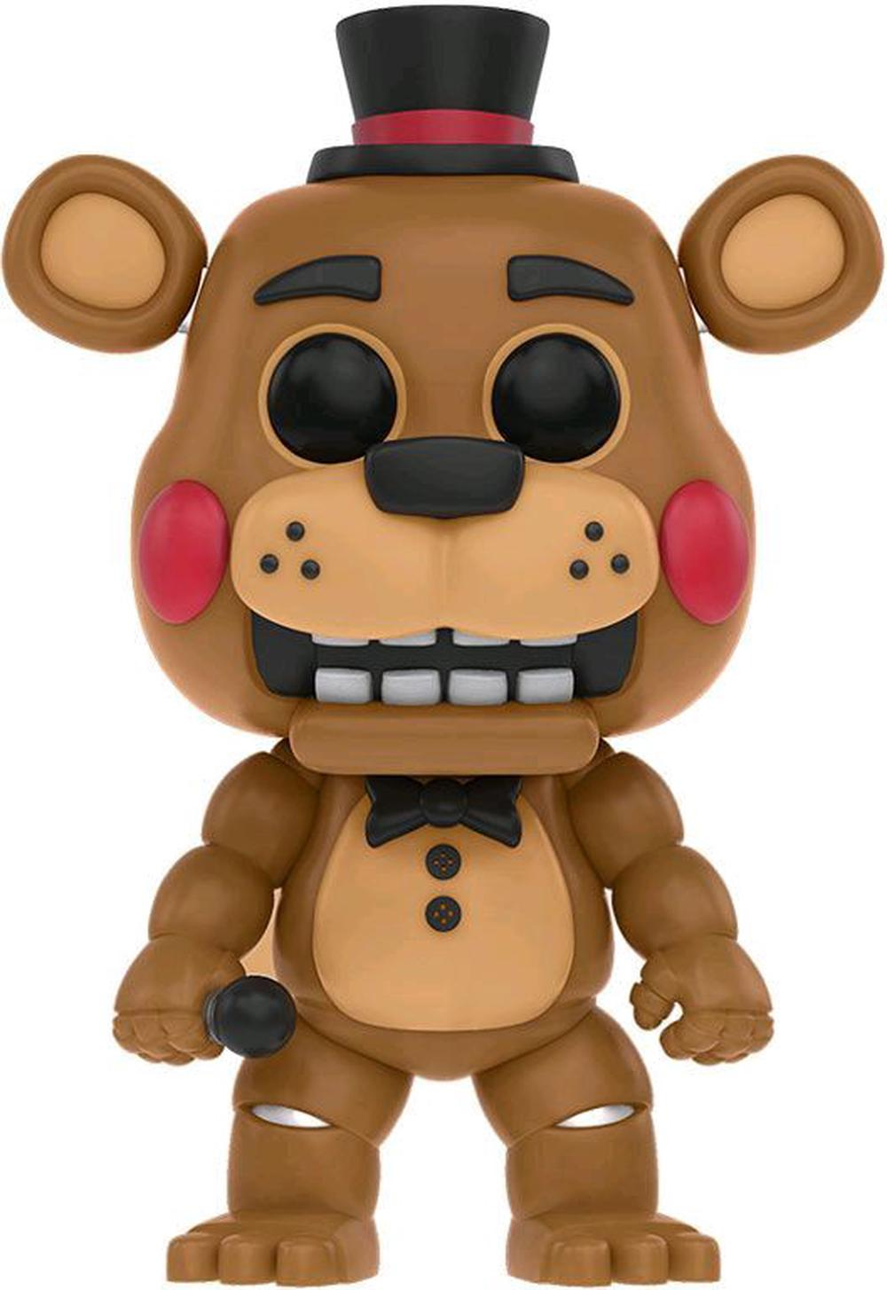 FunKo Five Nights At Freddy's - Toy Freddy Pop! Vinyl Figure