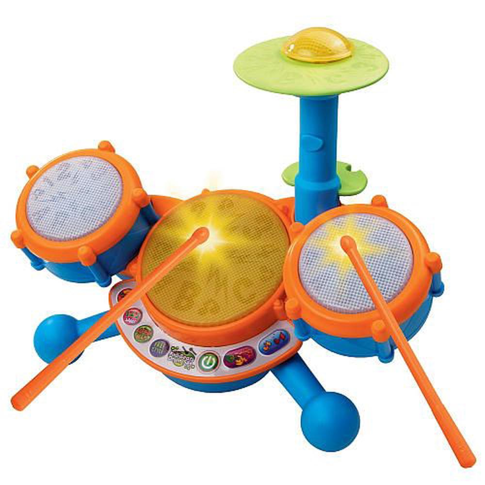 209dbb6d1 VTech KidiBeats Drum Set | Buy online at The Nile
